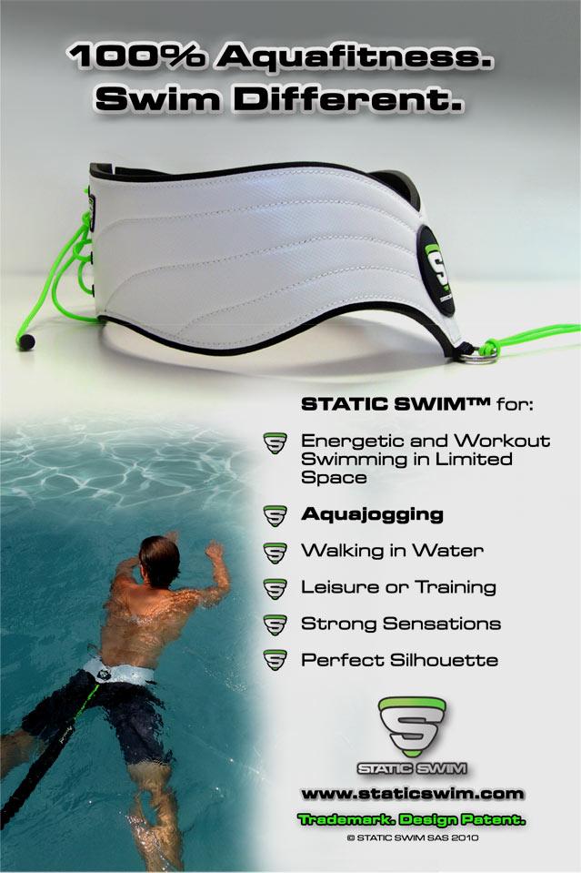 Information Static Swim