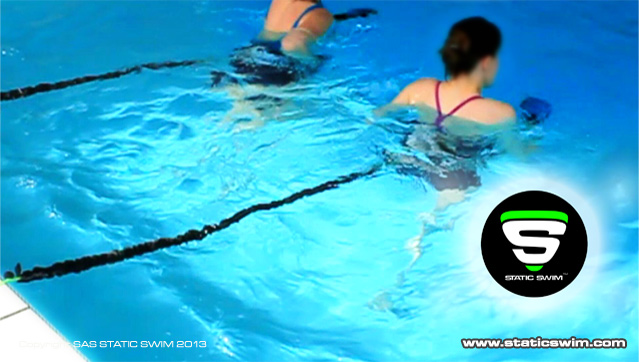 Aquarunning, aquafitness en salle de sport