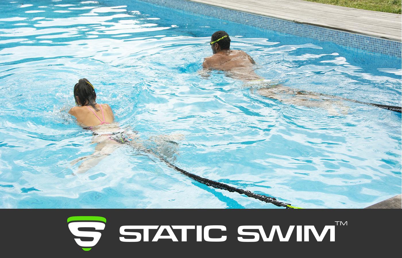 Ceinture de nage entraînement brasse