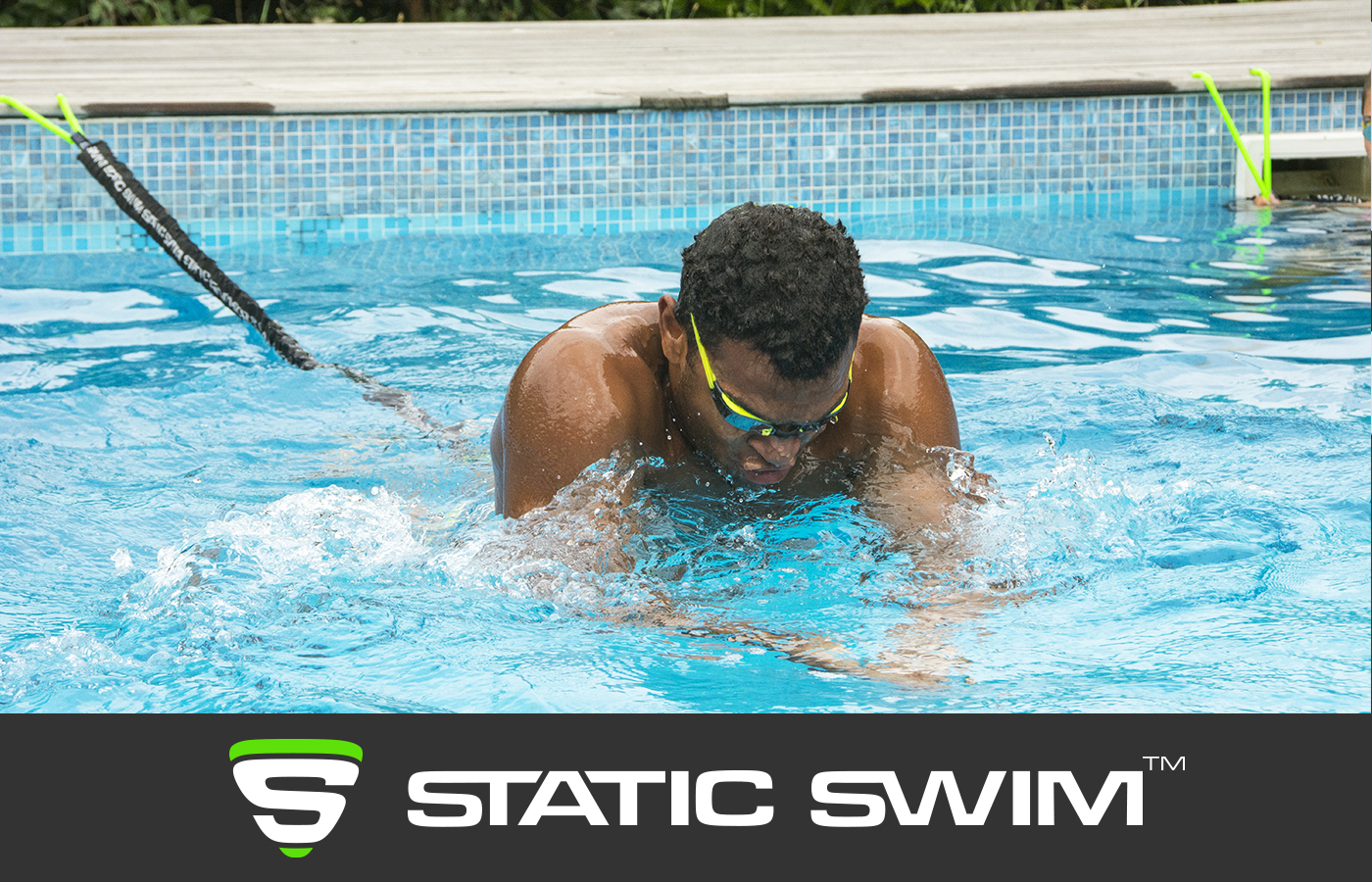 STATIC SWIM™ brasse