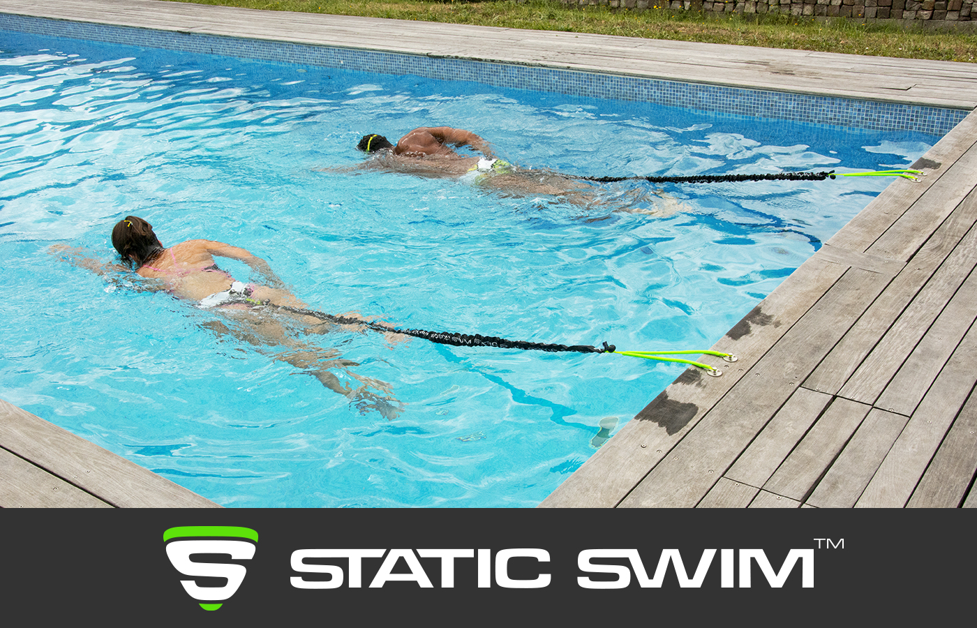 STATIC SWIM™ crawl
