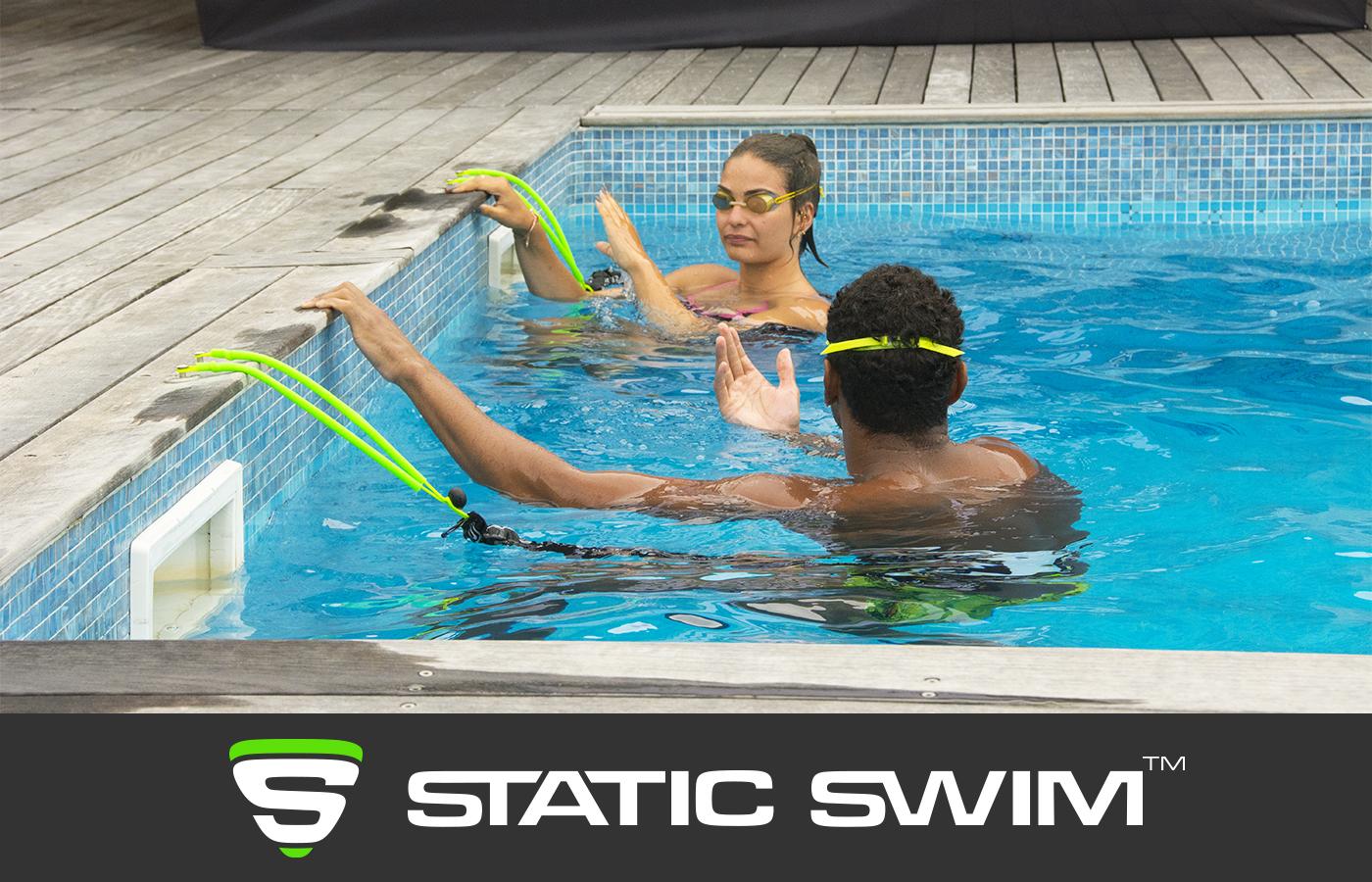 Ceinture de nage entraînement